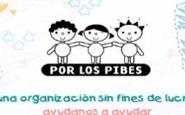 Colecta solidaria del Club Pucara