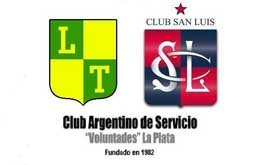 Clasico Solidario en La Plata