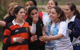 Reglamento del Torneo de Rugby Femenino 2018