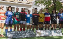 Arranca el Torneo de Rugby Femenino de la URBA