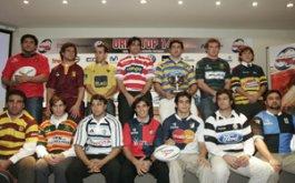 Presentacion de las instancias finales de los torneos URBA 2011