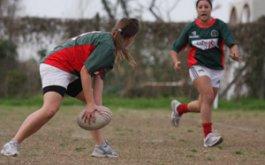 Resultados 3a fecha del Torneo de Rugby Femenino