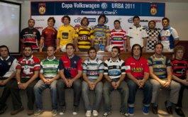 Instancias finales de los Torneos URBA