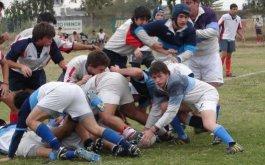 Fixture 2da. rueda rugby juvenil