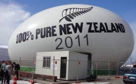 Cuenta regresiva para la RWC 2011