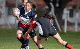 Primer Campeonato Nacional de Clubes de Rugby Femenino