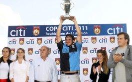 CUBA campeon de la COPA CITI