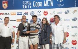 CASI campeon del XVI Seven de la URBA Copa Meta