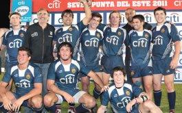 Actividades del Seven de Buenos Aires