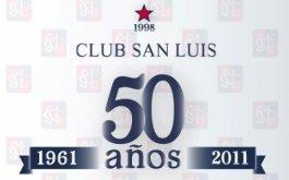 Gira Mar del Plata – 50 anos del Club San Luis