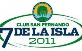 Seven de la Isla en San Fernando