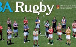 Salió la tercera edición de BA Rugby