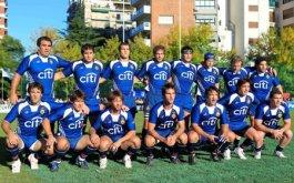 Fixture del Torneo Argentino 2012