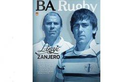 Revista BA Rugby Nro. 14