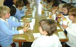 Nutricion en Rugby Infantil