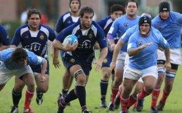Las Aguilas vs. Cordoba, en Rosario