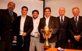 La AVR entrego los premios Copa Espiritu del Rugby y Caballero del Rugby