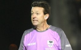 Arbitros 12a fecha URBA Top 14 Copa DIRECTV presentada por Claro