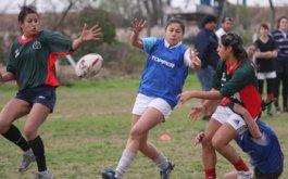 Resultados Fecha 3 Rugby Femenino URBA