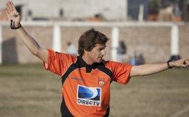 Arbitros URBA TOP 14 Copa DIRECTV presentada por CLARO