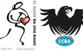 Proyecto solidario EL RUGBY DA UNA MANO