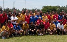 Listado de Aprobados  Curso de entrenadores Nivel II 2012