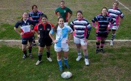 Octava fecha del Rugby Femenino