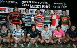 Arranca la temporada de Seven en los clubes de la URBA