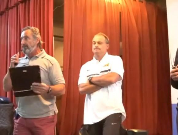 Video de la Charla sobre JUEGO DE ATAQUE – UAR
