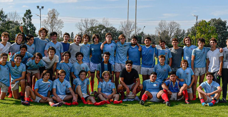 La foto de mi equipo
