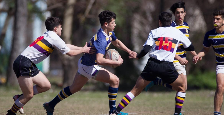 Segunda rueda de los torneos juveniles de la URBA