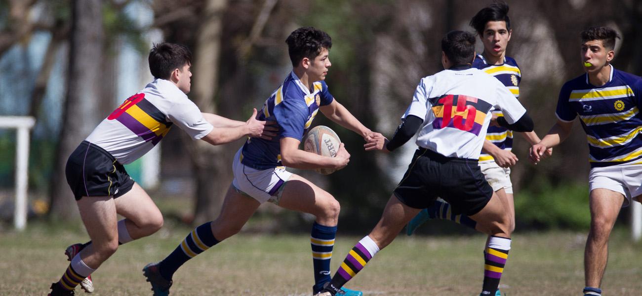 Sistema de Clasificación Torneos de Juveniles Temporada 2021