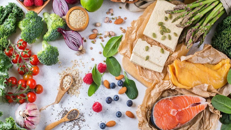 La Nutrición: parte importante del deporte