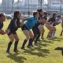 Reprogramación del Segundo Campus de Rugby Femenino URBA 2019