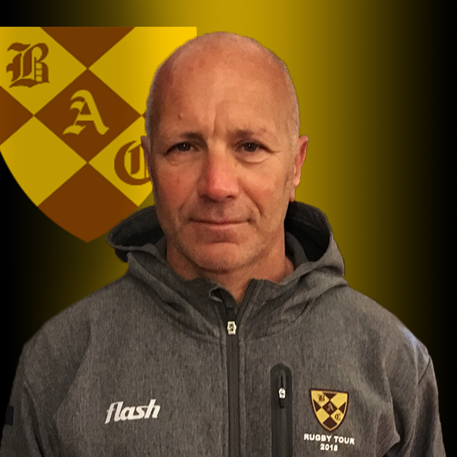 "<strong class=""sp-staff-role"">Head Coach</strong> Guillermo Tramezzani"