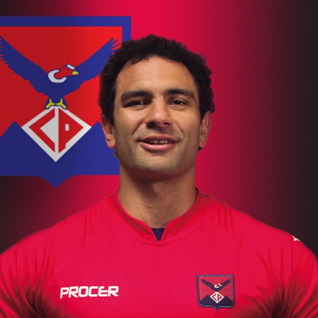 Leandro Urriza