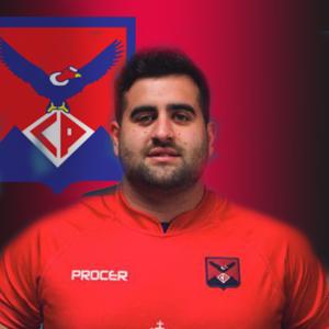 Lucas Marchetta