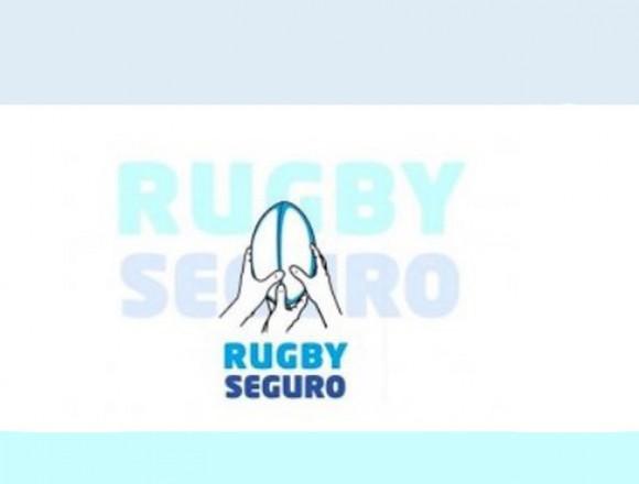 Rugby Seguro: Recomendaciones sobre Cursos, Guías y Protocolos