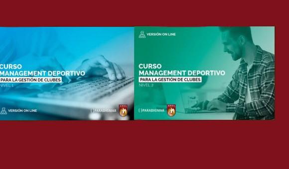 Curso Nivel 2 de Managment deportivo URBA para Dirigentes de Rugby