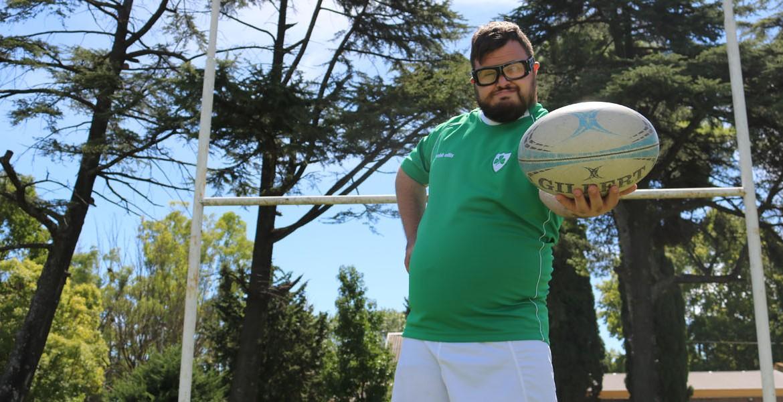 Historias y protagonistas del ADN del Rugby