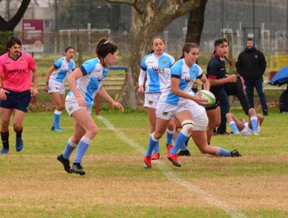 Resultados de la 2° fecha del Torneo de Rugby Femenino de la URBA