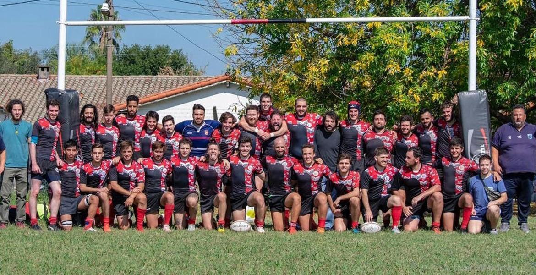 Comienzan los torneos de Rugby Universitario y Empresarial de la URBA