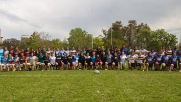 Campus de Rugby Femenino para Jugadoras de Rugby Infantil y Juvenil