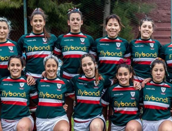 La Plata y SITAS participarán del Nacional de Clubes Femenino en Junín